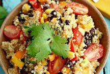 Meal Ideas / Meal Ideas - Healthy