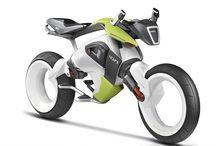 motor cycle