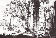 segunda tarea de dibujo artistico ,Técnicas secas / técnicas secas estudiadas en el tema