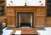 bespoke fireplaces
