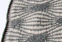 編み物、編み方
