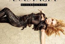Anastacia-Resurrection 2014