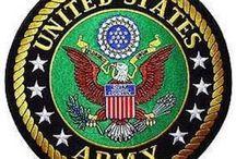 U.S. ARMY Special Troops Battalion