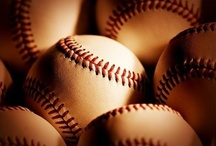 Baseball / by Molly Dixon