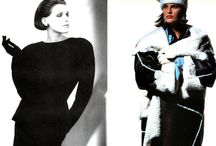 1986 Make Up, Fashion, Beauty