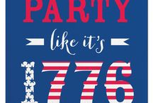 4th of July / by Stacy Bauman