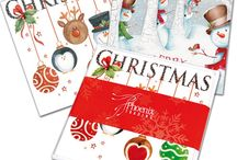 Christmas Cards / Our Christmas cards don't just look good, they do good too. Phoenix donates 2.5c for every card sold to Hospice NZ