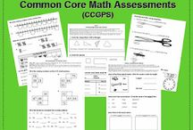 Classroom- Assessment / by Colleen Palomar