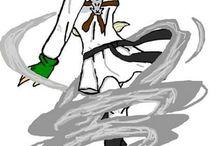 my ninja, my draw ;>