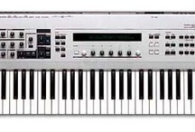 Synths and Things / Gear I've owned, had the pleasure of using, or would like to own