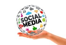 Social Media Marketing (SMM) / Social Media Marketing (SMM) helps us to gain traffic from social media and helps us to improve our search engine results.