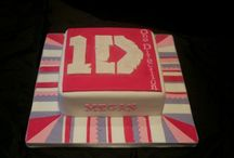 One Direction Party / by Anita Hill
