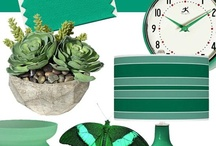 2013 Color of the Year - Emerald