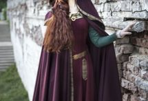 historical clothes