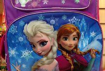 We LOVE Frozen!