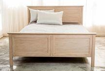 Bed / Bedlinen, quilts, throws, pillows