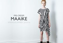 Summer dresses made by New Zealand Designers
