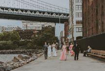 NYC Wedding Ideas