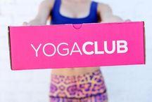 YogaClub Box