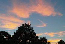 Sky / by Anthony Vela