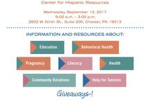 DelCo Resources and Events