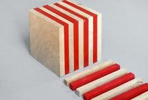 Workshop designs / Wood work
