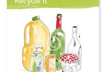Home Declutter Kit by Helen Sanderson