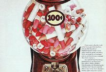 Vintage Magazines & Advertising