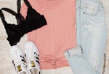 Phoebes wardrobes goals