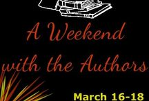 2018 Weekend With the Authors