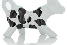 Milk Pots Jugs