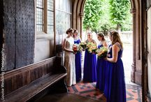All Saint's Church, Fulham - weddings / Photographs by professional London wedding photographer
