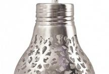 Light! ...bulbs