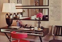 interiors : office / study