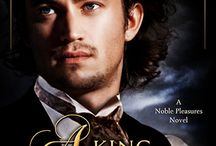 Cooper Davis, A King Undone / Gay Alt-Historical Romance. King and Concubine
