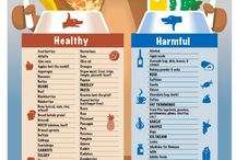 Doggy good & bad foods
