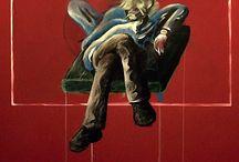 ART - Francis Bacon