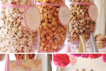 Baby shower / by Tracy Garvin