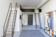 A - Apartments