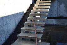 Лестница внешняя