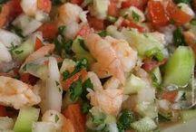 recetas mexicanas / by Mayra Ballesteros