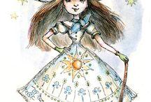Fairies/Pretty Witches
