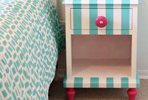 Παιδικό δωμάτιο / Παιδικά έπιπλα και ιδέες για παιδικά δωμάτια