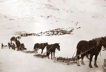 Valdez History