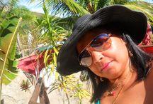 Rosalia Barros / Amante da via acima de tudo .