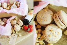 Zomer 2015 / Zomerse smaken macarons