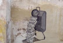 Street Art Books