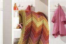 crochet / by Constanze List