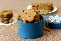 Secret recipe...Cookies n Breads