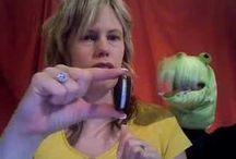 Letter Videos for Preschoolers / Cullen's Abc's DIY Online Preschool at CullensAbcs.com